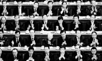 Secret New Party Pushes for Democracy, End to Rule of Chinese Regime