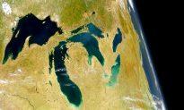 Great Lakes Summit Tackles Economy, Environment