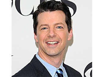 Sean Hayes (Andrew H. Walker/Getty Images)
