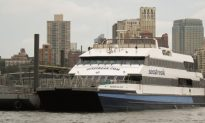 Stranded Rockaways Connected to Manhattan by Ferry