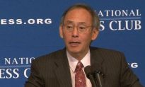 Energy Secretary Steven Chu Defends Spending on Research