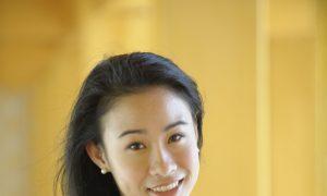 Artist Profile: Ms. Seron Chau
