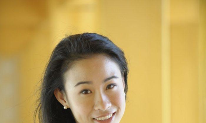 Ms. Seron Shinn Chau. (Courtesy of Shen Yun Performing Arts)
