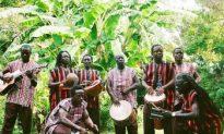 From War-torn Sierra Leone to World Music Stardom