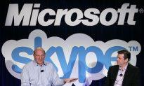 Activists Raise Concerns About Skype Privacy
