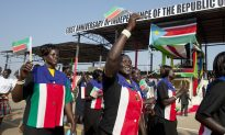 On First Birthday, S. Sudan Faces Major Problems