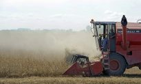 Groups Battle New US Farm Bill's Protections for Biotechnology
