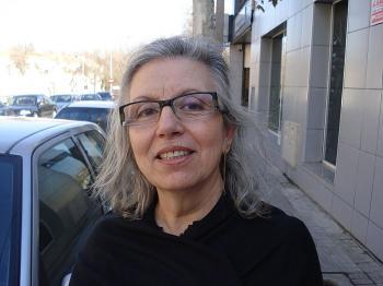 Carmen Ram&#237rez Carmona&#8212Madrid, Spain