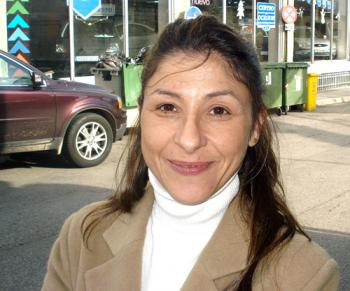 Olga Gutierrez Arroyo&#8212Madrid, Spain