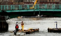 Smart Technology to Soak Up City's Stormwater
