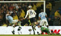 Tottenham Hotspur Clinch Champions League Berth