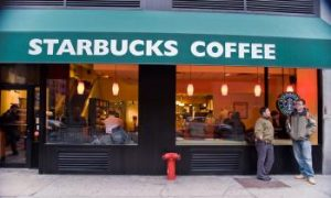 Starbucks Distances Itself From Gun Debate