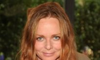 Baby no. 4 for Stella McCartney