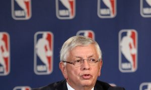 David Stern to Step Down in 2014