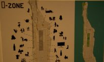 Innovative Grid Ideas for Manhattan's Future