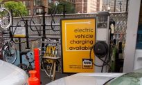 Electric Vehicle Use Gets a Charge