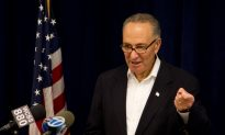 Update Laser Regulations, Says Schumer