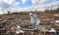 Midwest Residents Rebound from Powerful Storm
