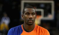 Brother of Amar'e Stoudemire Dies
