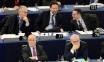 European Parliamentarians Grumble Over Trek to Strasbourg