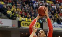Ohio State's Sullinger Declares For Draft