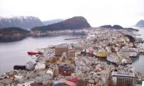 Alesund: Norway's Art Nouveau City