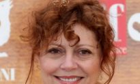 Susan Sarandon Joins HBO Pilot