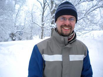 Thomas Marklund&#8212V&#228xj&#246, Sweden (The Epoch Times)