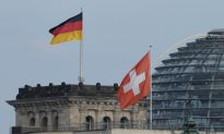Swiss Banks Stand to Lose Hundreds of Billions