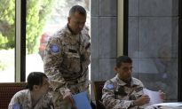 UN Observers in Syria Stranded After Convoy Bombed