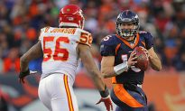 Denver Broncos Win Division Despite Losing to Kansas City Chiefs