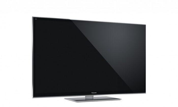 Panasonic unveils the 2012 lineup of SmartVIERA TVs. (Courtesy of Panasonic Canada)