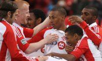 Toronto FC Advances Past Montreal Impact