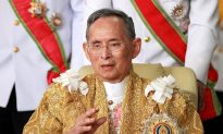 Thai Politics Drives Lese Majesty Convictions