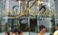 Global Dispatches: Thailand—Back to Shopping in Bangkok