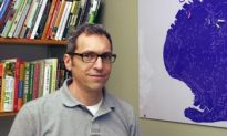 This Is New York: Nevin Cohen, Assistant Professor of Environmental Studies at The New School