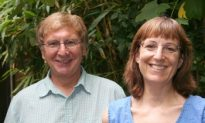 This is New York: Bob Biegen and Sarah Wenk, Prospect Heights Street Trees Task Force