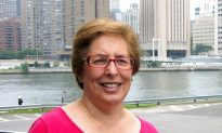 This Is New York: Judith Berdy, Roosevelt Island Historical Society President