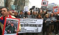 Jailed Turkish Journalists Available for Adoption