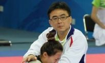 CCTV Doctors Video to Discredit Taiwanese Athlete in Asian Games