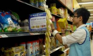 Potentially Contaminated Products from China Flowing into the U.S.