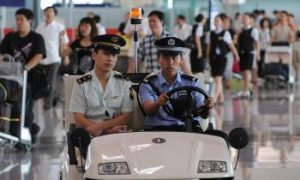 Taiwanese Fans Deported by Regime