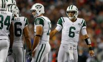 Jets Should Ditch Two-Quarterback System