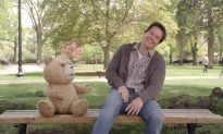 Movie Review: 'Ted'