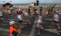 Marathon Runner Dies in Tel Aviv: 12 More Injured