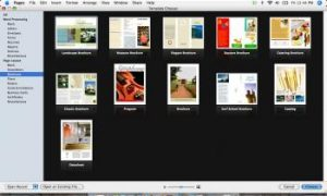 iWork 2009: A Hands-On Review, Part 1