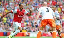 Premier League Soccer: Arsenal, Chelsea Hit Six, Spurs Scrape Past Stoke