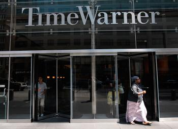 AOL: A Thorn in Time Warner's Side?