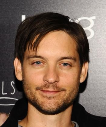 Tobey Maguire (Michael Buckner/Getty Images)