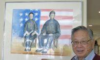 Tom Hom, an Asian-American Legacy